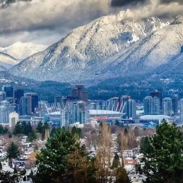 Everforex vancouver